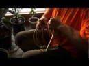 Белорусский кош. Плетение.