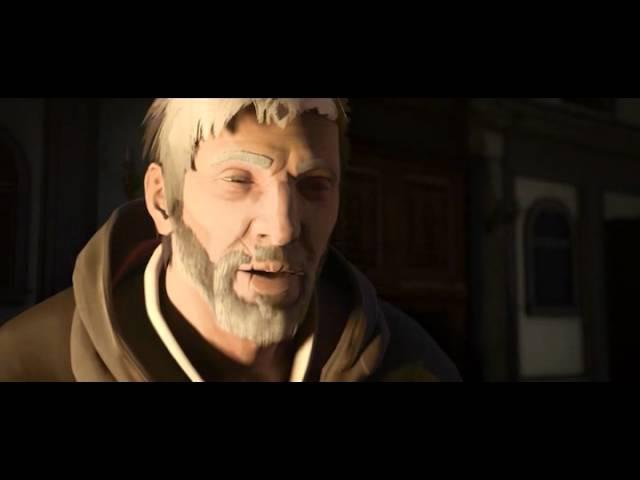 Assassin's Creed Embers (Русский перевод)