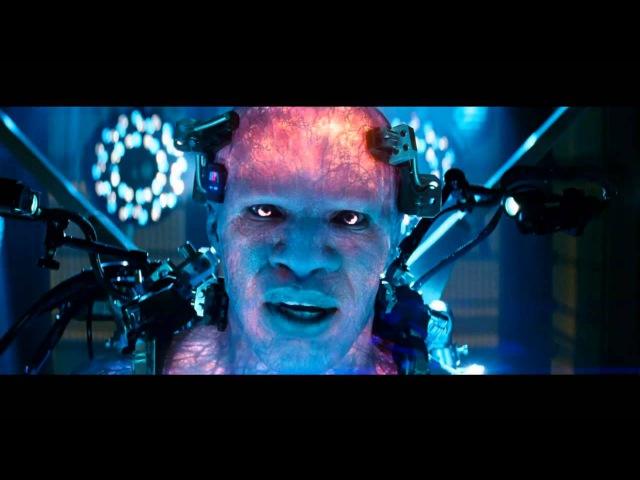 Новый Человек-Паук: Высокое напряжение (финальный трейлер)