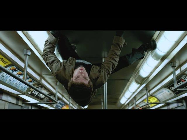 Новый Человек-Паук (трейлер)