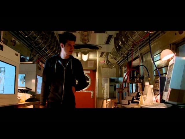 Новый Человек-Паук: Высокое напряжение (трейлер)