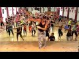 Fireball - Pitbull ft. Jonh Ryan Ricardo Rodrigues Coreography Zumba Fitness