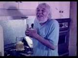 Harry Partch explains how to make rose petal jam and then goes crazy.