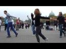 JumpStyle HardJump Shuffle @ Berlin HardStyle Germany