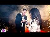 Лучшее предложение руки и сердца 2015 года - YouTube