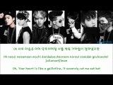 BTS (Bangtan Boys) - I Like It (