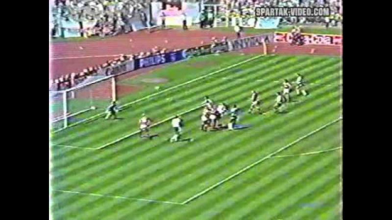 EURO-88 USSR vs England 3-1 (СССР - Англия).avi
