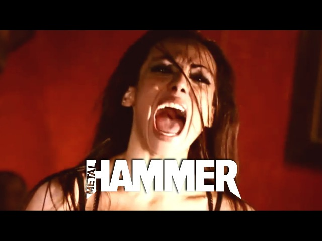 Mortad Waste Of My Rage Official Video Metal Hammer