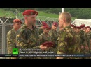 Бой за Берет Вступление в Спецназ России Документальный Фильм RT