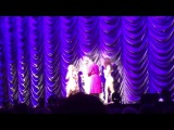 DWTS Live Tour - Opening - Feat. Val Chmerkovskiy, Jenna Johnson, Brittany Cherry and Witney Carson