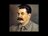 1932 год. Иосиф Сталин