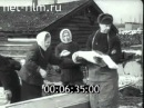 Блокадный Ленинград кинохроника 1 часть