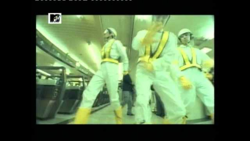 Beastie Boys - Intergalactic (High Quality)