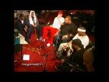 Eminem &amp D-12 freestyle backstage in London 2001 - Westwood