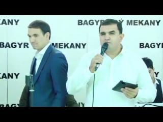 Hemra Rejepow,Gulshat Gurdowa,Myrat Oz,Maro,Mekan Shalmedow - Turkmen Toyy [2016]