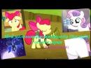 Мой маленький пони-дружба это чудо! 5 сезон 4 серия (на русском)