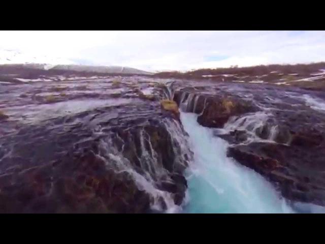 'Water Into Water' - Marya Stark ft. Daniel Berkman