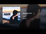 Suede - Beautiful Ones Britpop