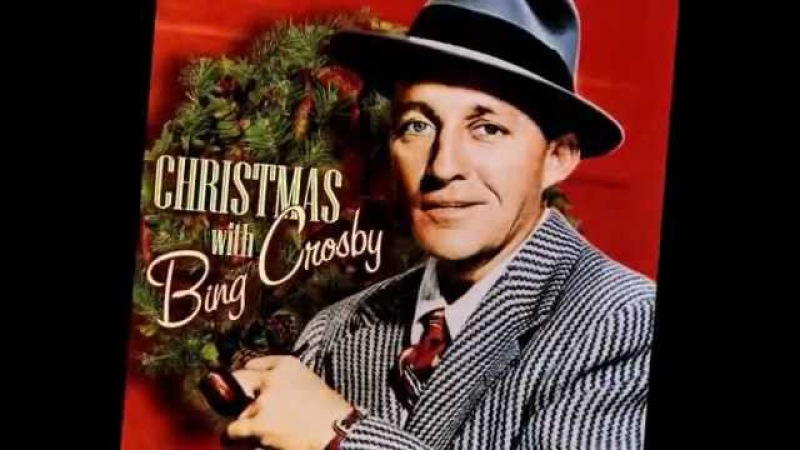 Silver Bells Bing Crosby