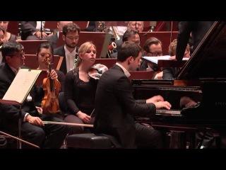 Liszt: Totentanz ∙ hr-Sinfonieorchester ∙ Bertrand Chamayou ∙ Jérémie Rhorer