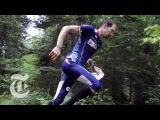 Running Wild Orienteering The New York Times