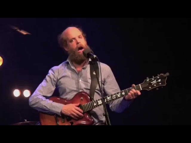 Bonnie Prince Billy live at Festival BBmix 2014
