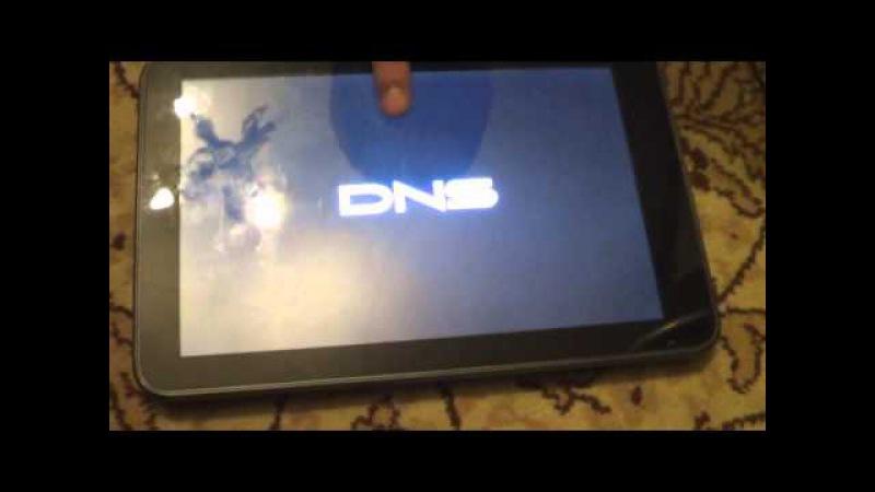 Обзор планшета DNS Airtab p83.