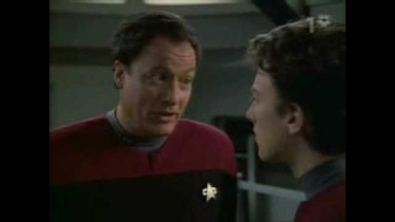 Star Trek Voyager - 'Don't Provoke The Borg'