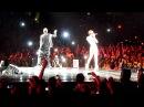 Rihanna Eminem - Love the Way You Lie (Live @ Staples Center) [7.21.10]