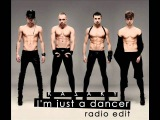 Kazaky - I'm Just a Dancer (Radio Edit)