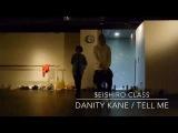 $eishiro class Danity Kane Tell Me