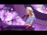 150618 Baek Ah Yeon (백아연) - Shouldnt Have (이럴거면 그러지말지) (feat. Younghyun) @ M! Countdown