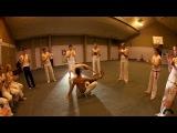 Amazing Amputee Capoeira