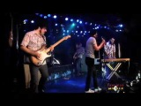 Foxy Shazam - Red Cape Diver - Live on Fearless Music