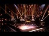 Tom Jones and his team perform 'Hit The Road Jack' - The Voice UK - Live Show 3 - BBC One