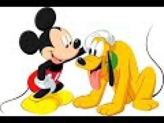 Pluto Gentleman Мультфильм от Дисней)