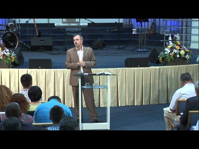 Лідерський семінар на тему Боротьба за віру