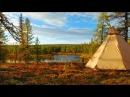 Две недели в тайге. Охота и рыбалка в Якутии.