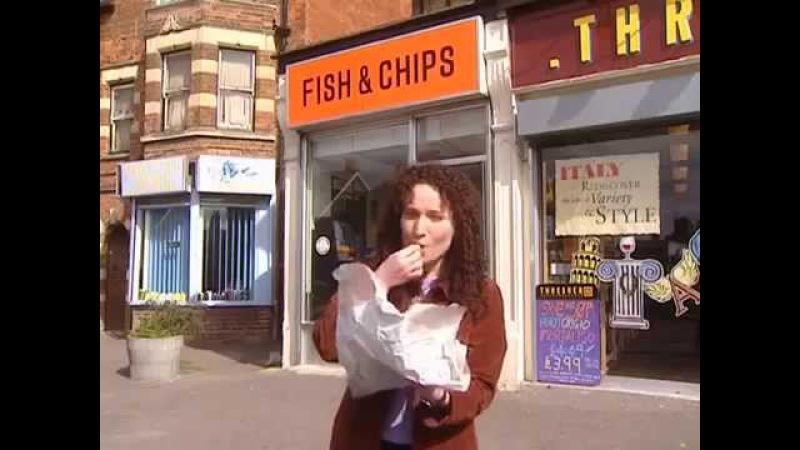 Window on Britain 03 Food