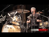 Red Hot Chili Peppers' Drummer Chad Smith Solo Excerpt From PASIC 2013