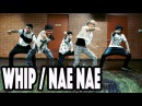 Silento - WATCH ME WHIP / NAE NAE WatchMeDanceOn | @MattSteffanina Dance Video