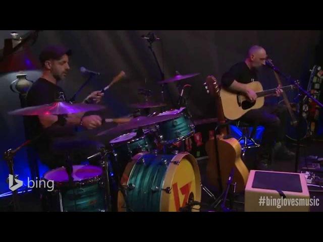 Fink - Warm Shadow (Bing Lounge)