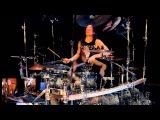 JJ Tartaglia, SKULL FIST - Shred's Not Dead - Official Drum Playthrough