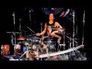 JJ Tartaglia SKULL FIST Shred's Not Dead Official Drum Playthrough