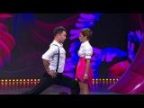 Камеди Вумен - Урок аргентинского танго