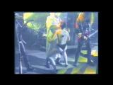 Коррозия металла - СПИД live in MSC1993