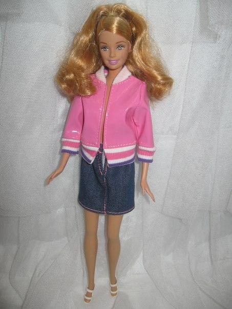 Одежда и аксессуары своими руками для кукол 165