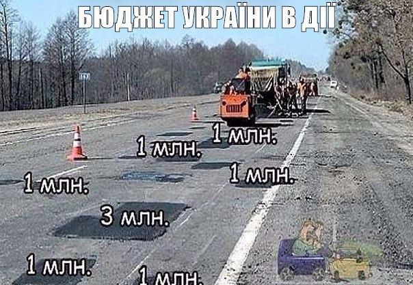 Дороги в Киеве будут ремонтировать только в ночное время, - секретарь Киеврады Прокопив - Цензор.НЕТ 7801