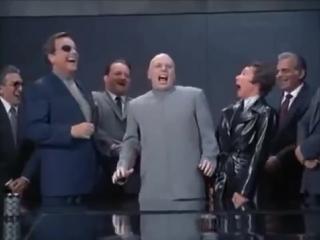 Смех Доктора Зло  (фильм Остин Пауэрс)