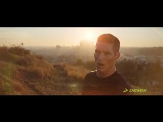 Музыка из рекламы Demix Спорт там, где ты 2016
